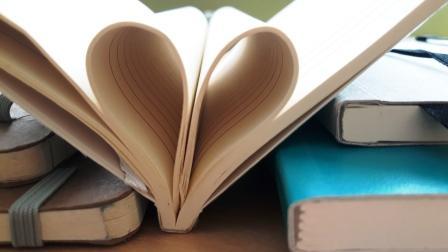 Schrijfboekjes